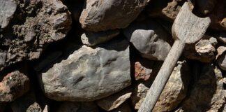 ile łopat piasku na worek cementu
