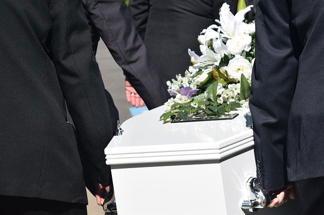 Pogrzeb w kościele katolickim