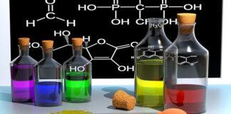 Doświadczenia chemiczne dla dzieci